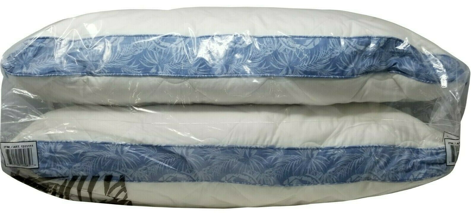 tommy bahama home down alternative pillows 2 pack