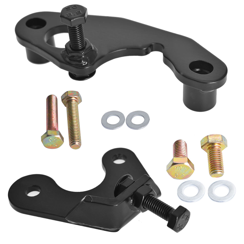 kap108 kap169 exhaust manifold bolt repair kit walmart com