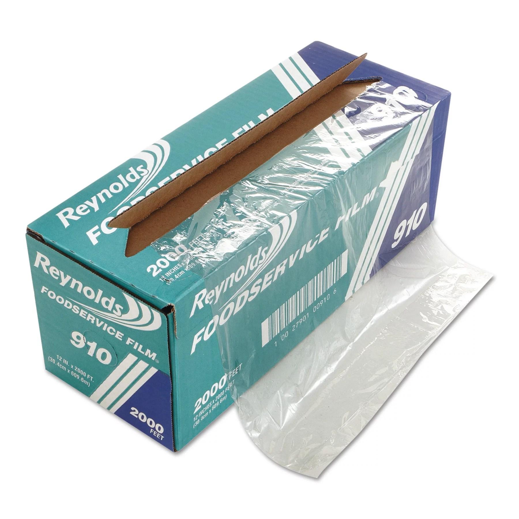 reynolds wrap pvc film