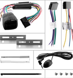 boss car stereo wiring harness boss stereo wiring diagram bossboss audio wiring harness wiring diagram and [ 1000 x 1000 Pixel ]