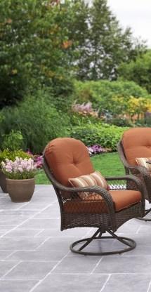 Homes And Gardens Azalea Ridge Outdoor Dining