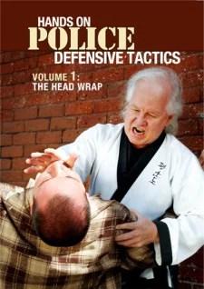 Police Defensive Tactics 1 DVD Baird Walmartcom