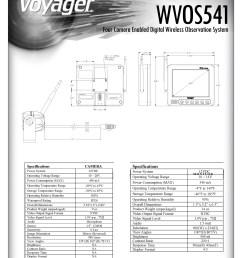 voyager camera wiring diagram smokercraft wiring diagram 7 pin trailer wiring diagram trailer brake battery wiring [ 1932 x 2500 Pixel ]