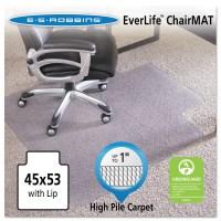 ES Robbins Performance Series 45 x 53 Chair Mat for High ...