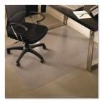 Es Robbins Everlife 46 X 60 Chair Mat For Medium Pile Carpet Rectangular Walmart Com Walmart Com