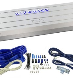 hifonics zrx2016 4 2000 watt rms 4 channel amp car amplifier wiring kit walmart com [ 1600 x 1070 Pixel ]