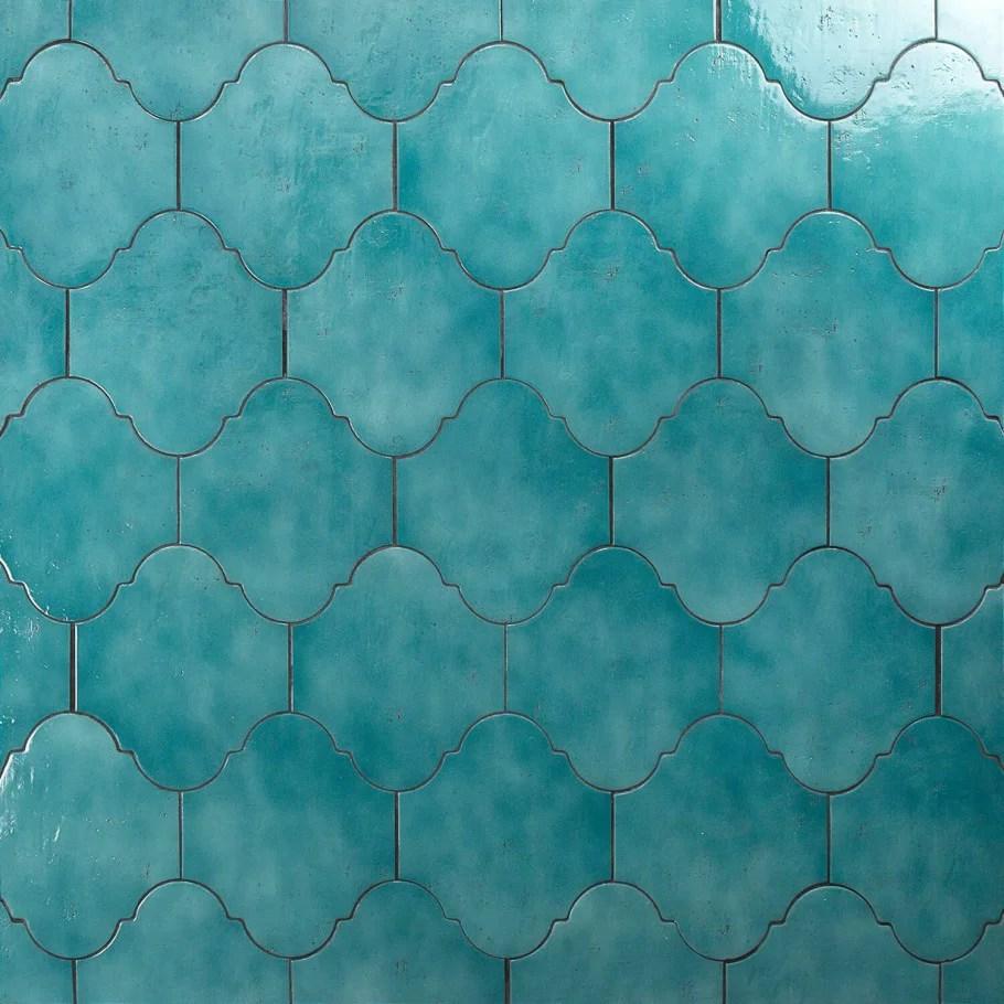 palermo fiji arabesque porcelain tile