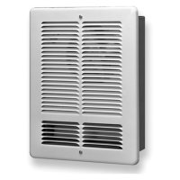 King Electrical 1500W Fan Forced Wall Heater - Walmart.com