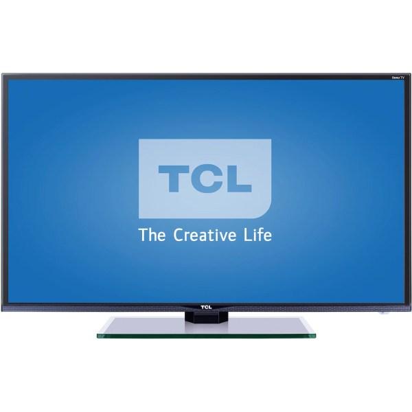 Tcl 32s3700 32- 720p Roku Smart Led Tv 2015 Model