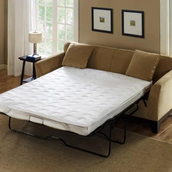 200 Tc Sofa Bed Mattress Pad