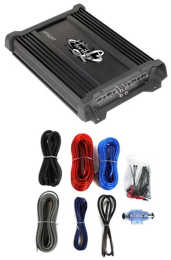 Walmart Car Audio Amps : walmart, audio, LANZAR, HTG257, 2000W, Channel, MOSFET, Audio, Amplifier+8, Install, Walmart, Inventory, Checker, BrickSeek