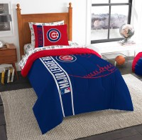 Cubs Bedding