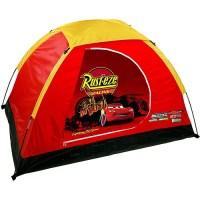 Disney 5' x 3' Dome Tent - Cars - Walmart.com