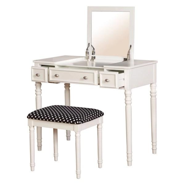 Linon Biltmore Vanity Set