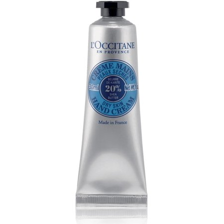 ( Value) L'Occitane Shea Butter Hand Cream, 1 Oz