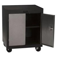 Edsal Mobile Storage Cabinet - Walmart.com