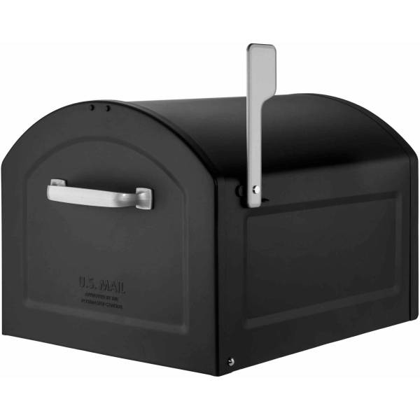 Architectural Mailboxes Post Mount