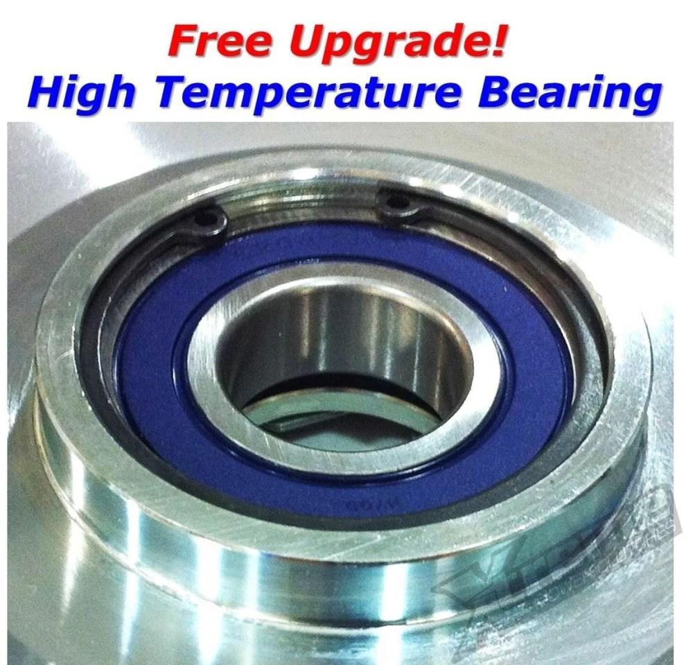 medium resolution of xtreme replacement pto clutch for ogura john deere z510a z520a z710a free bearing upgrade walmart com