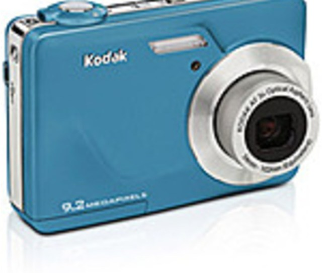 Kodak Easyshare C160 Digital Camera 9 X Optical Refurbished