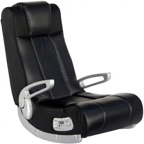 X Rocker II SE 2.1 Wireless Gaming Chair Rocker, Black