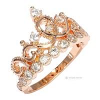 princess rings  Jewelry