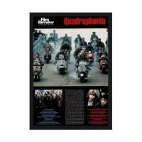 buyartforless Quadrophenia The Who Movie Poster Wall Art ...
