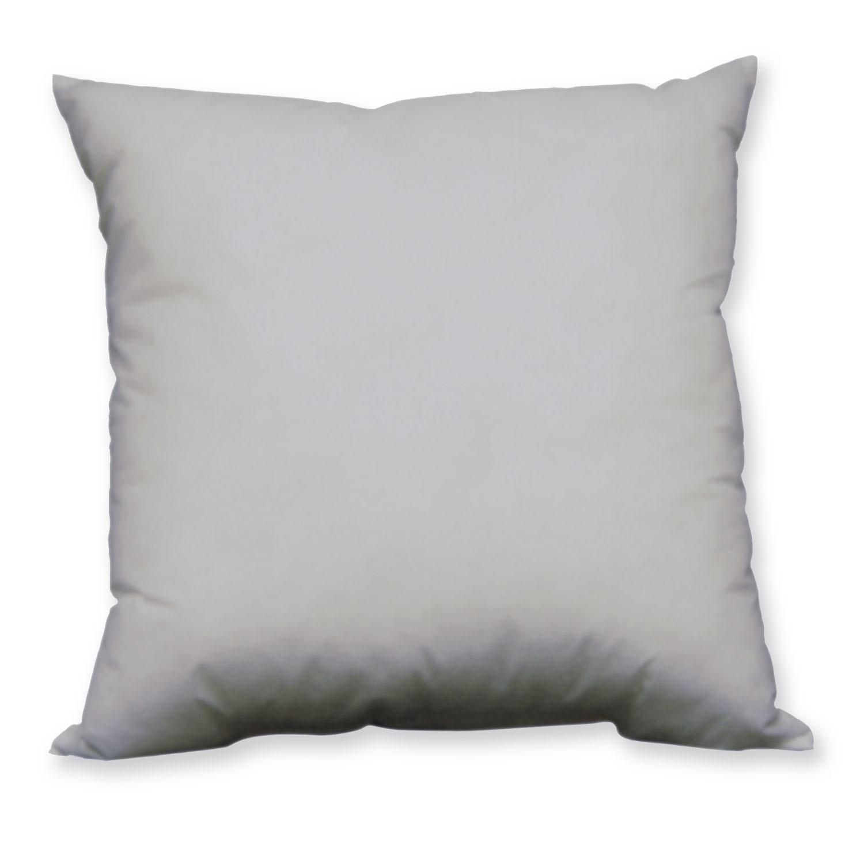 insert dec pillow gray 22x22 walmart com