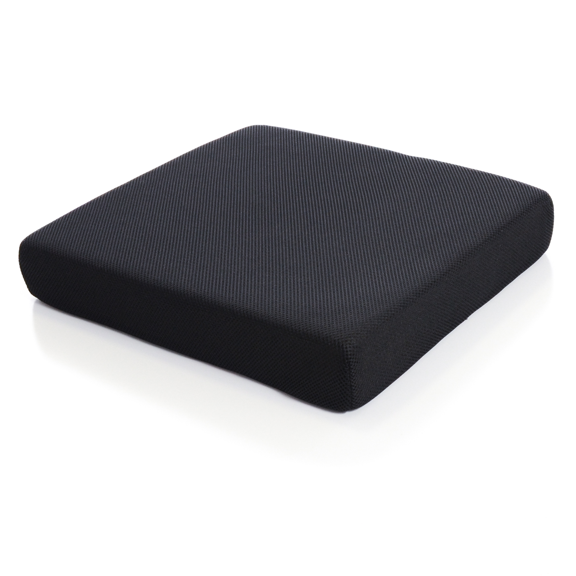 Foam Chair Cushions Milliard Memory Foam Seat Cushion Chair Pad 18 X 16 X 3