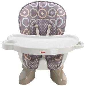 fisher price spacesaver high chair cover amazon dining chairs luminosity walmart com