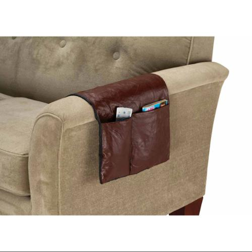 clean leather chair smell white reclining styling walter drake armrest organizer - best accessory hangers, hooks, and racks