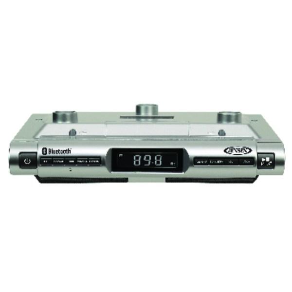 Jensen Smps-628 Under-cabinet Universal Bluetooth Music