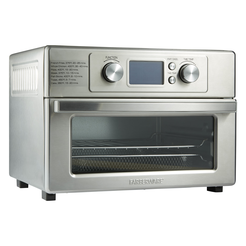 farberware air fryer toaster oven walmart com