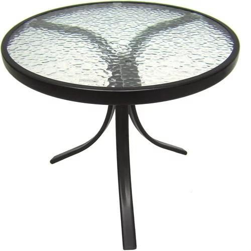 deck height patio tables walmart com