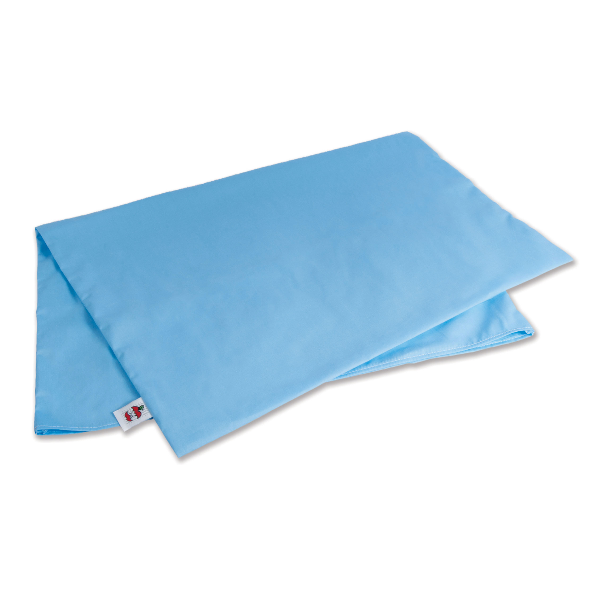 Core Products Slip On Pillow Case Blue  Standard Pillow