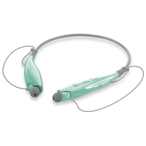 small resolution of ilive wireless stereo neckband headset iaeb25 multiple colors walmart com