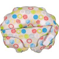 Leachco Cuddle-U Nursing Pillow and More, Bubbles ...