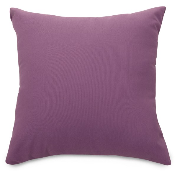 Majestic Home Goods Indoor Outdoor Lilac Solid Extra Large