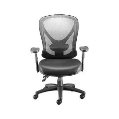 Staples Desks And Chairs Power Lift Chair Recliners High Back Mesh Desk Walmart Com