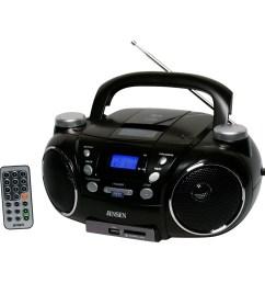 jensen cd 750 portable am fm stereo cd player with mp3 encoder player walmart com [ 2000 x 2000 Pixel ]