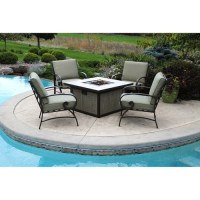 Better Homes and Gardens Pine Cove 5-Piece Patio ...