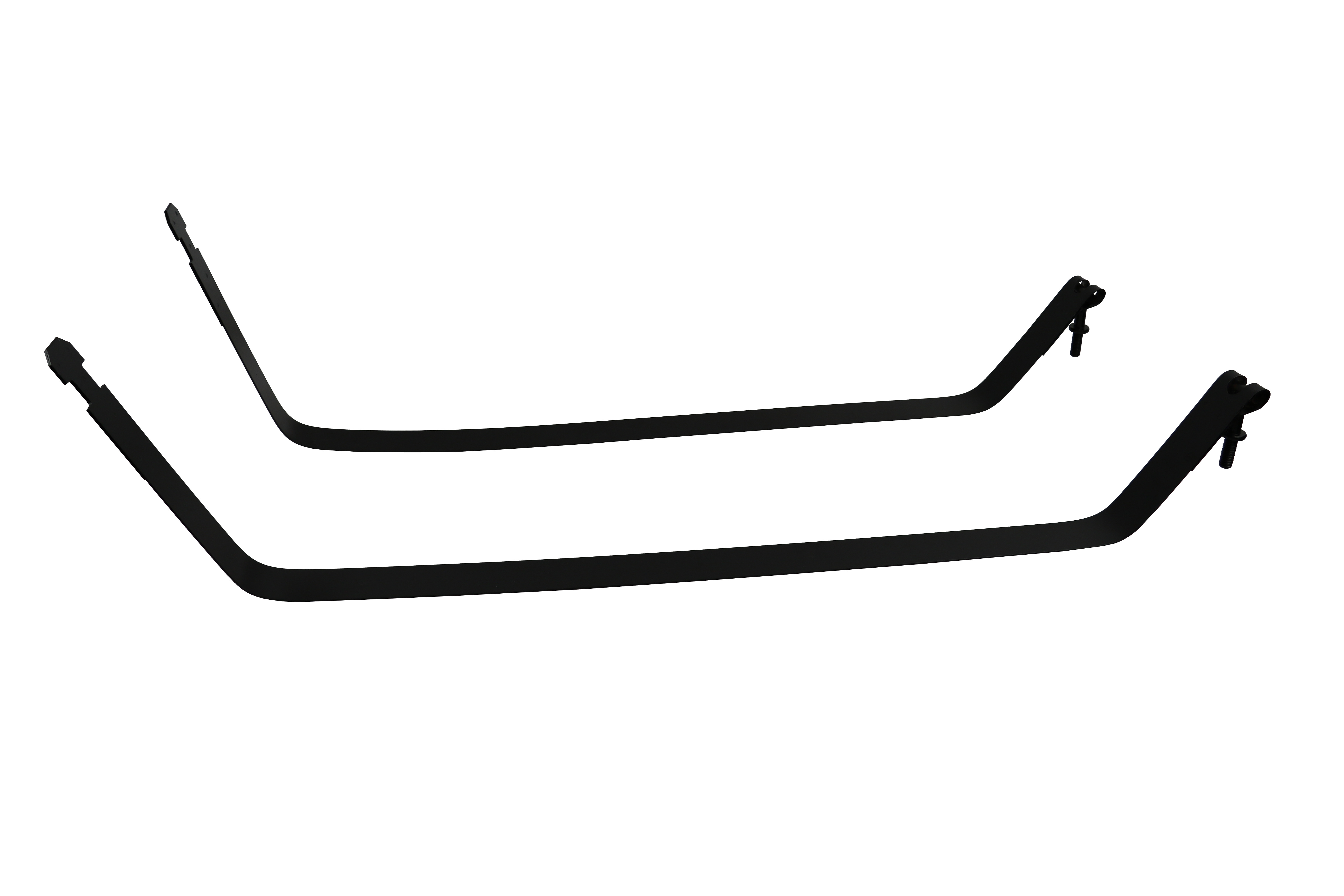 Agility Fuel Tank Strap For Ford F 250 Super