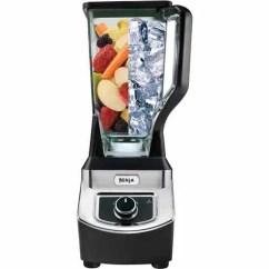 Nija Kitchen Aid Glass Bowl Ninja Bl500 Professional Blender Walmart Com