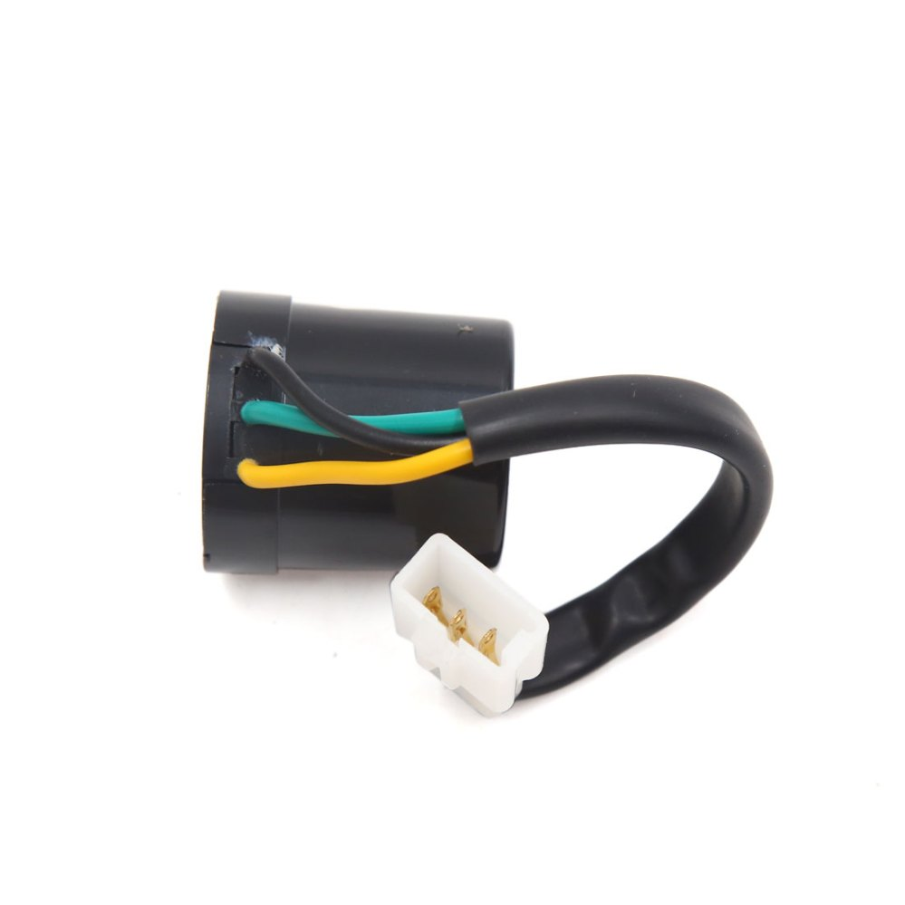 medium resolution of 3 terminal motorcycle led turn signal light indicator flasher relay for gy6 125