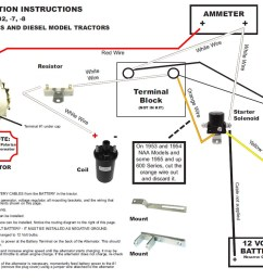 farmall 460 tractor wiring diagram farmall 460 tractor wiring a light on ford 6610 tractor ford alternator wiring [ 1280 x 1024 Pixel ]