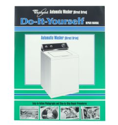 array 4313896 whirlpool washer washer direct drive manuals walmart com rh walmart  [ 1000 x 1000 Pixel ]