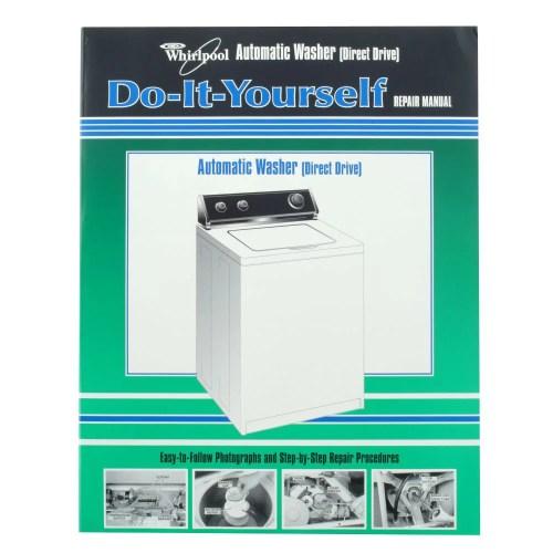 small resolution of  array 4313896 whirlpool washer washer direct drive manuals walmart com rh walmart