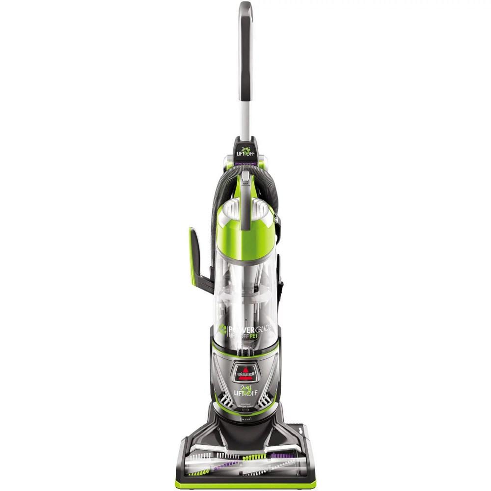 medium resolution of bissell powerglide lift off pet upright vacuum cleaner 2043w walmart com