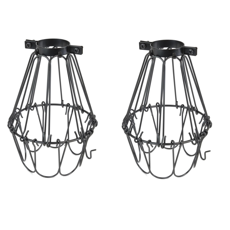 Artifact Design Industrial Vintage Style Black Hanging