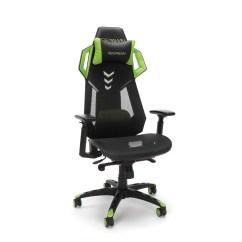 Mesh Gaming Chair Fishing Fighting Respawn 300 Racing Style Ergonomic Performance All Office Or Green Rsp Walmart Com