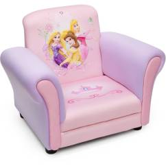 Princess Bean Bag Chair High Back Leather Dining Chairs Uk Disney Cars Sofa Walmart
